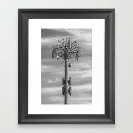 Tower #14 Framed Art Print