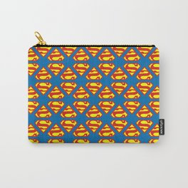 Superman 1978 Carry-All Pouch