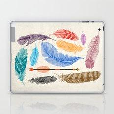 Sky Gods Laptop & iPad Skin