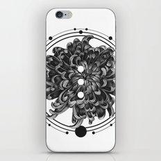 Elliptical III iPhone & iPod Skin