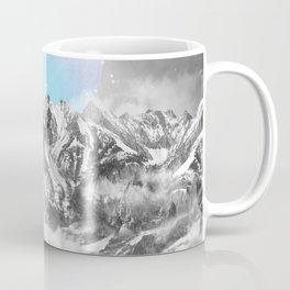 It Seemed To Chase the Darkness Away II Coffee Mug