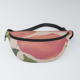 A Meeting Of Peaches. Fanny Pack