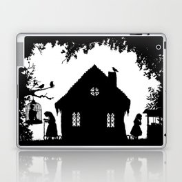 Hansel & Gretel Laptop & iPad Skin