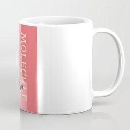 MOLECULE Coffee Mug