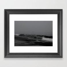 Nickel 2 Framed Art Print