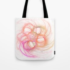 Hearts made by Eleonora Tote Bag
