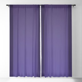 Purple Blackout Curtain