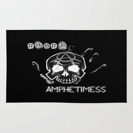 Unsub & Amphetimess Rug