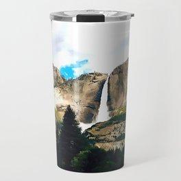 Vernal Mist Travel Mug