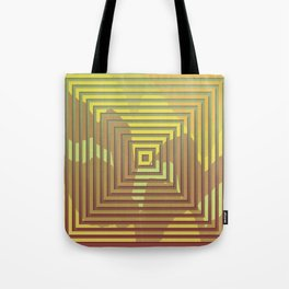 TOPOGRAPHY 2017-018 Tote Bag