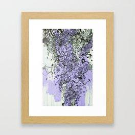 ACHILLE Framed Art Print
