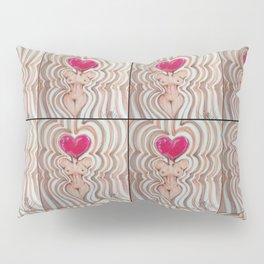 Love Drug Pillow Sham