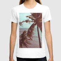 sunshine T-shirts featuring sunshine by Farkas B. Szabina