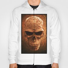 Simply Skull Hoody