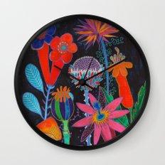 Morganna Wall Clock