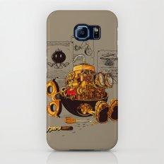 Work of the genius Galaxy S7 Slim Case