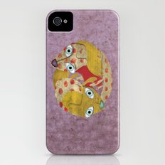 Sharing our heart Slim Case iPhone (4, 4s)