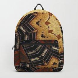 Fret Star Backpack