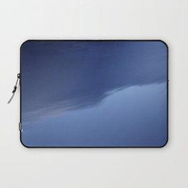 KALTES KLARES WASSER - Cold Clear Water Laptop Sleeve