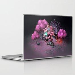 D.VA FanArt Laptop & iPad Skin