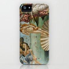 The Birth of Venus iPhone (5, 5s) Slim Case