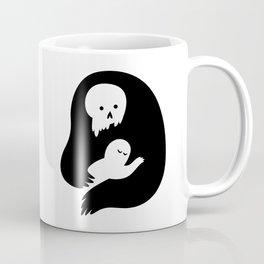 Death's Embrace Coffee Mug