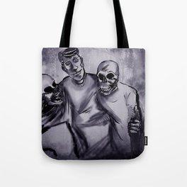 Best Buds! Tote Bag