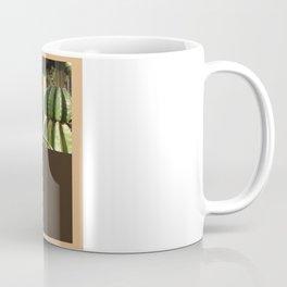 Cactus Garden Blank Q3F0 Coffee Mug