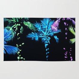 LA Palms Rug