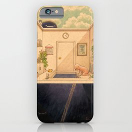 Nothing Lasts iPhone Case
