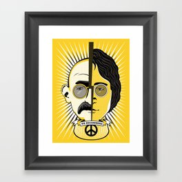 We recommend Peace Framed Art Print