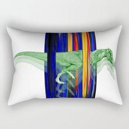 Horseosaur #society6 #decor #buyart #artprint Rectangular Pillow