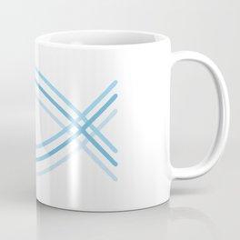 Ichthys Christian Fish Symbol. The jesus fish #society6 #decor #buyart #artprint Coffee Mug