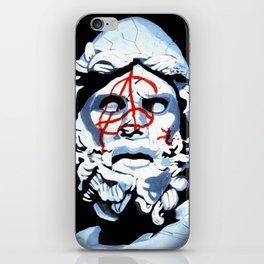 Tyrant Anarchy by Hard Grafixs© iPhone Skin