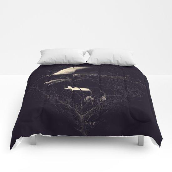 NightFlight Comforters