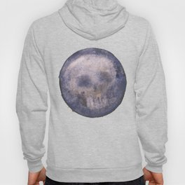 The Skull Inside of Us Hoody