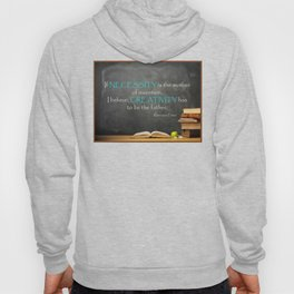The Entrepreneurial Evolution Hoody