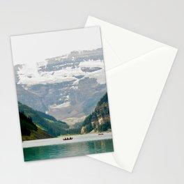 Lake Louise II Stationery Cards