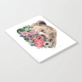 Wild Bear Notebook