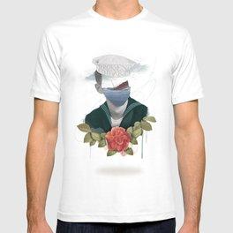 Broken Hearts T-shirt