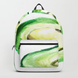 Avocado Twins Backpack