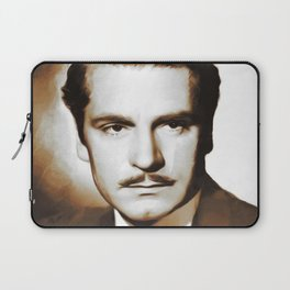 Sir Laurence Olivier, Actor Laptop Sleeve