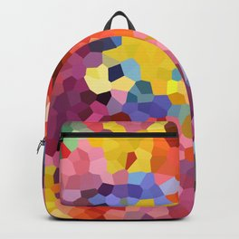 Cristal Watercolor Backpack