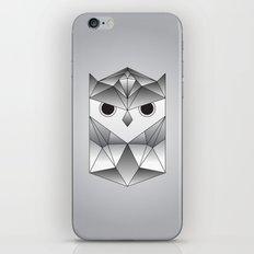 Owl. iPhone & iPod Skin