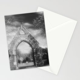 Looking for Lizzie Borden Stationery Cards