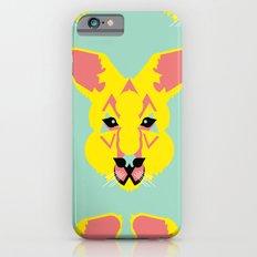 Skippy the Bush Kangaroo Slim Case iPhone 6s