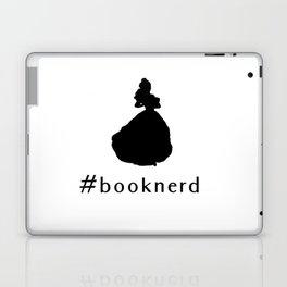 Book Nerd Laptop & iPad Skin