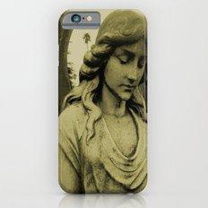 Sepia Angel iPhone 6s Slim Case