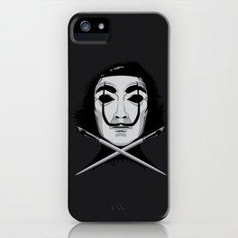 D for Dali iPhone Case