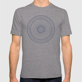 Anime Magic Circle 18 T-shirt